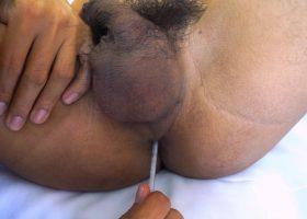 Dr. Vahn Barebacks Asian Twink Arjo